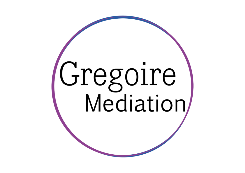 amd visual creations logo Gregoire Mediation